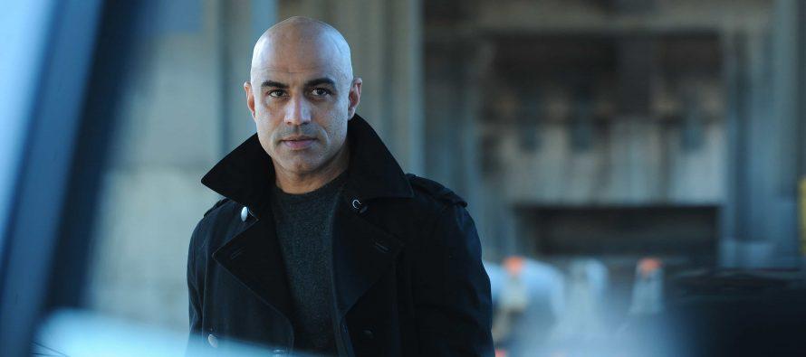 How does Faran Tahir break down walls through media?