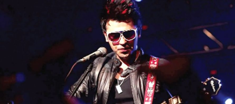 Farhan Saeed Confirmed to Perform in Coke Studio10!