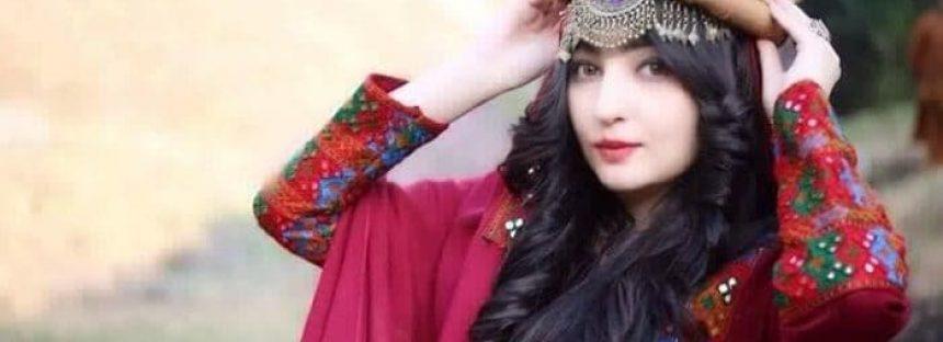 Gul Panra Sings the Punjabi Tappay!