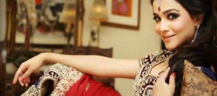 Humaima Malick's Second Bollywood Venture!