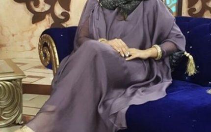 Nadia Khan Indirectly Tells How Her Husband Treated Her