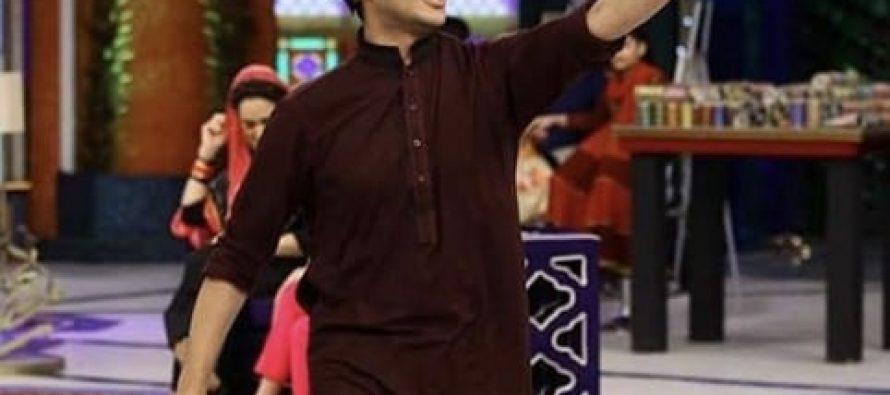 Shafaat Ali Talks About Coming In Ramzan Transmissions