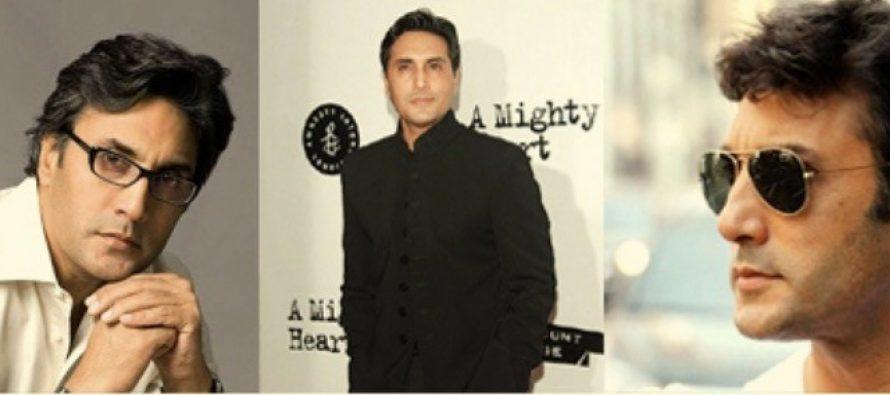Heart To Heart With Adnan Siddiqui