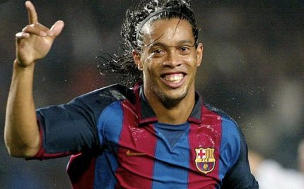 Ronaldinho To Appear In Pakistani Movie