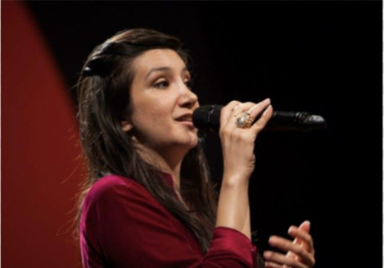 Zeb Bangash's Sandaraa Performs Live In New York