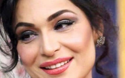 """Fellow Actresses are Jealous Of Me"" Says Meera"