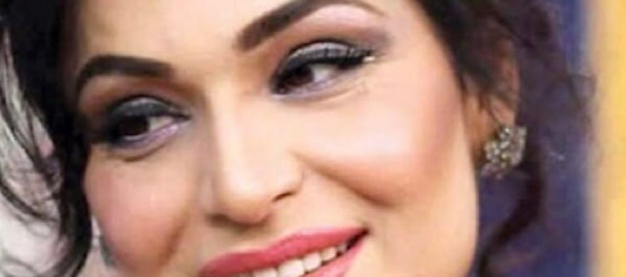 """""""Fellow Actresses are Jealous Of Me"""" Says Meera"""