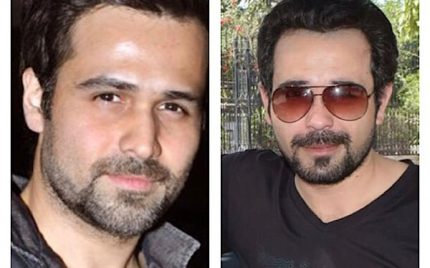 Meet The Emraan Hashmi Look-alike From KPK