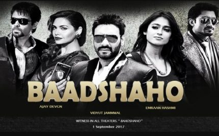Ajay Devgan's Badshaho Releasing In Pakistan