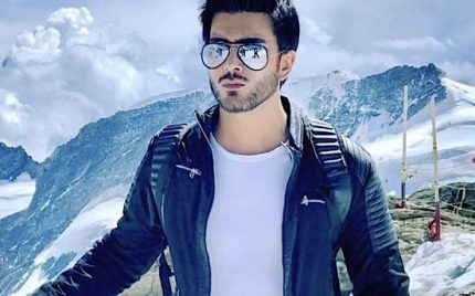 Imran Abbas Roams In Europe
