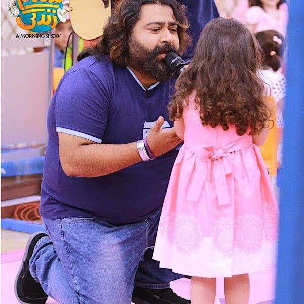 """Cutest Baby Competition At """"Salam Zindagi"""" Ends Today"""