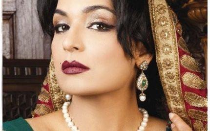 Meera Jee's Bridal Dress On The Way!