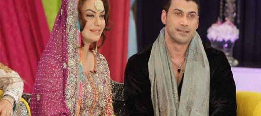 Why Sadia Imam's Husband Married her?
