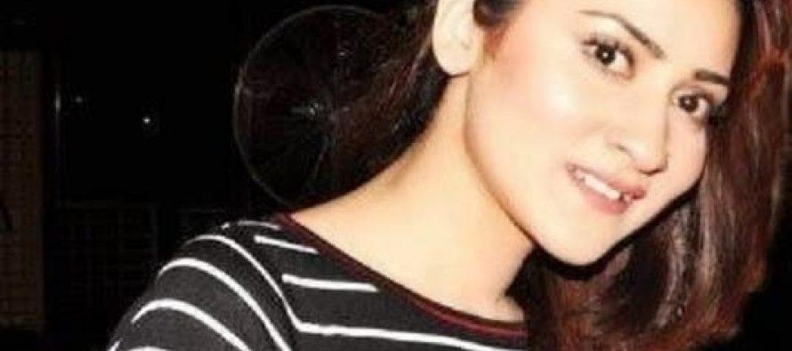Sana Askari Lost 29kg Weight After Baby Birth!