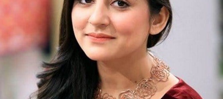 Sanam Baloch Shares Her Beauty Secrets!