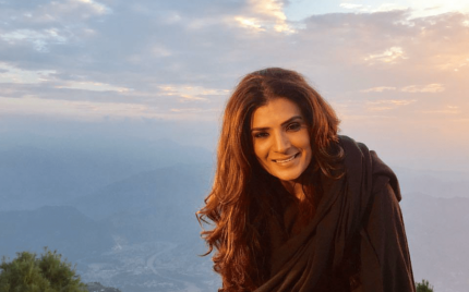 Resham's New Project!