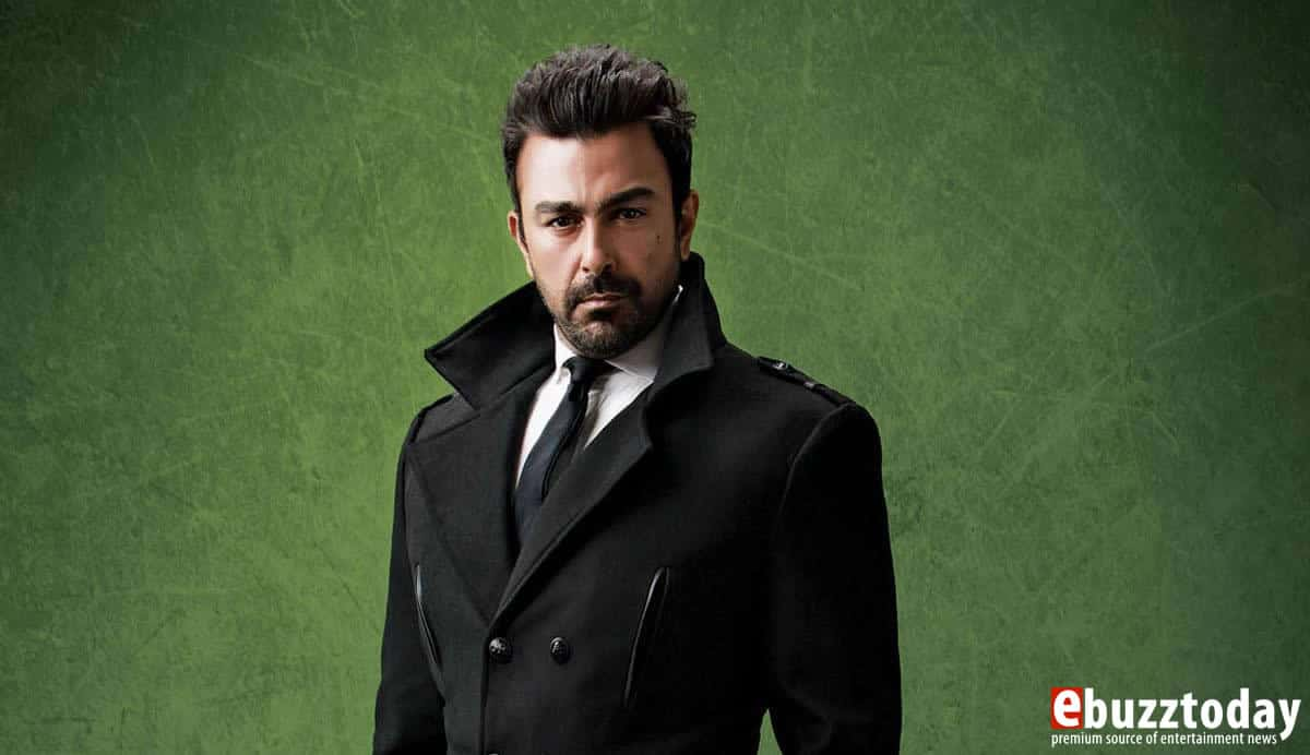 Shaan Shahid A great assest of Pakistani Film Industry