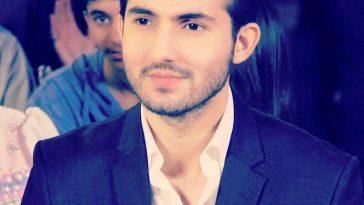 Shehroz Sabzwari Thinks Chain Aye Na's Trailer Doesn't Do Justice