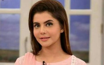 Nida Yasir – Biography, Age, Education, Family, Husband, Dramas
