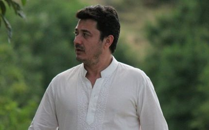 Hassan Noman – Biography, Age, Family, Wife, Dramas