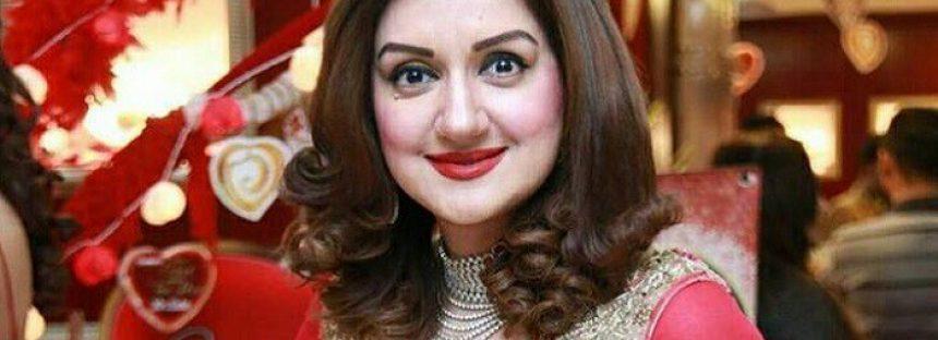 Ayesha Sana – Biography, Age, Husband, Divorces, Dramas