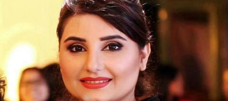 Javeria Saud – Biography, Age, Family, Husband, Dramas