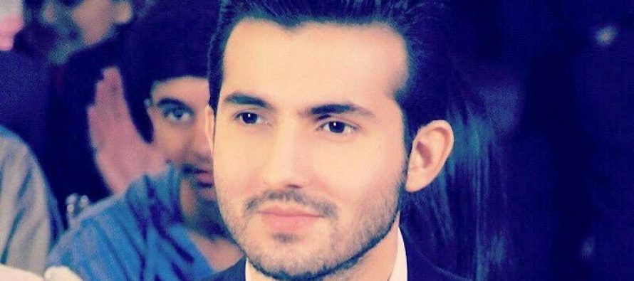 Shehroz Sabzwari – Biography, Age, Family, Wife, Dramas
