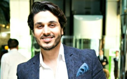 Ahsan Khan To Shake A Leg & Sing In A Pakistani Musical In London