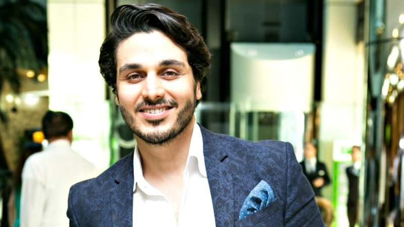 Ahsan Khan To Shake A Leg In A Pakistani Musical In London