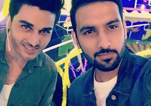 ahsan khan and zaid ali