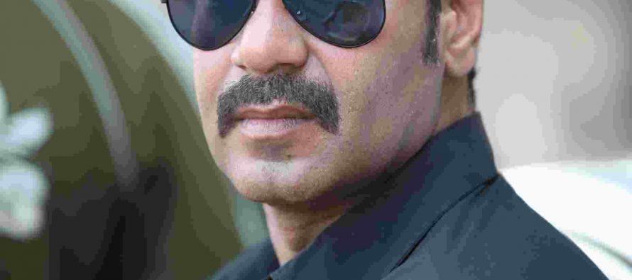 Ajay Devgan Finally Admits Pakistan has Talent
