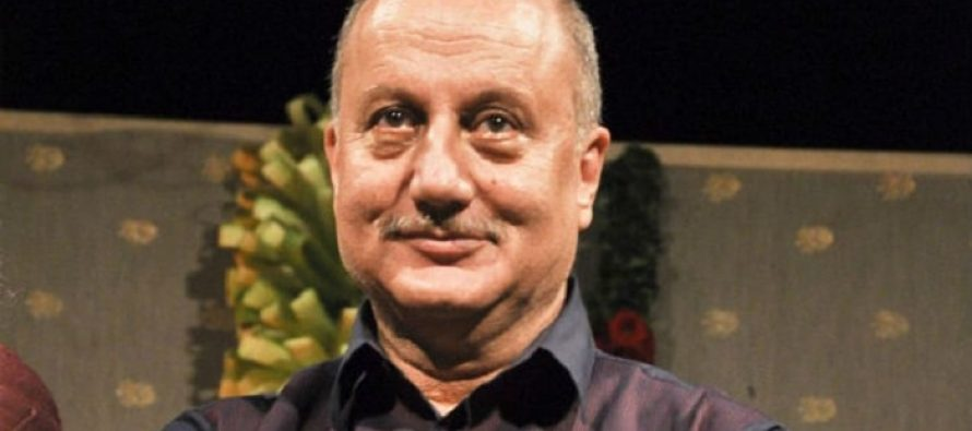 Anupam Kher's New Movie Shows The Propaganda Of Being A Muslim Today