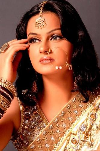 beautiful arabic bridal makeup 11 1