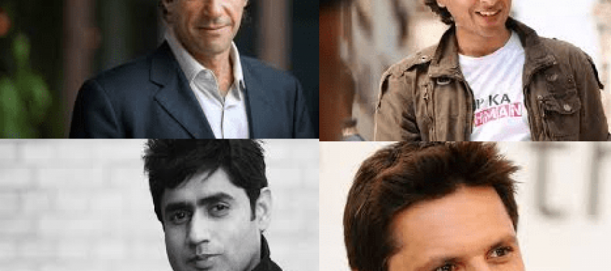Famous Pakistanis And Their Charitable Endeavors