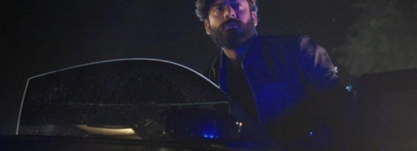 Fawad Khan's Comeback Song's Teaser Featuring Atif Aslam Is OUT