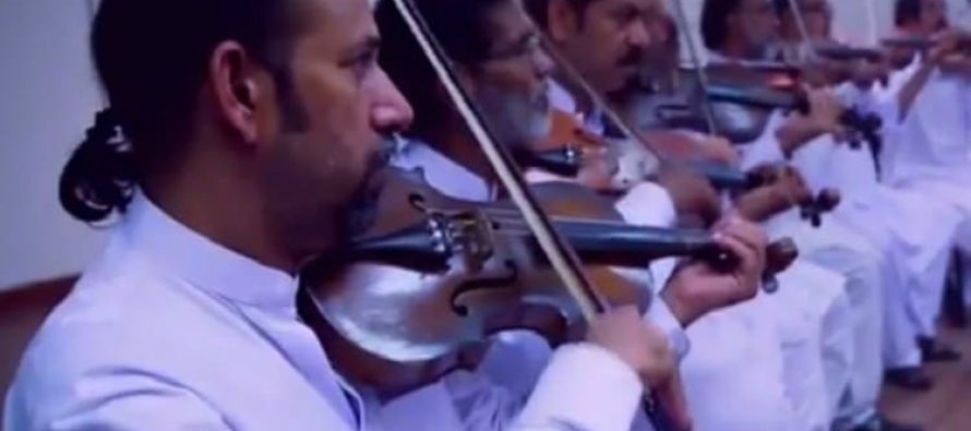 Sachal Jazz Ensemble's Cover Of The Game Of Thrones Will Shock You
