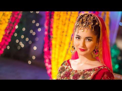 Hania Amir - The Bubbly Girl Riding High On Success