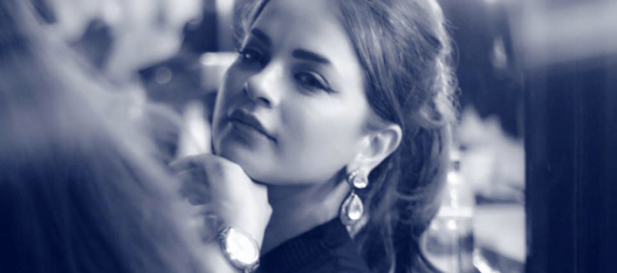 Hira Hussain Reveals The Details Of Her Debut Film
