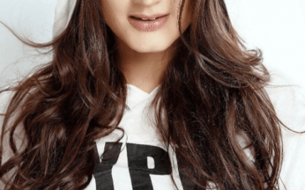 Hira Mani Is All Funky In This Latest Photoshoot