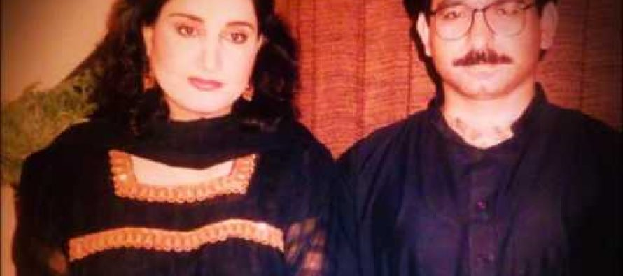Naheed Akhter's Husband Died At 55!