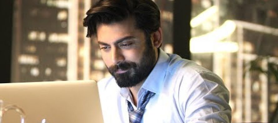 Indians React to Fawad's New Ad.