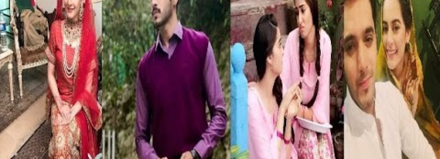 Promo of Drama Serial 'Hari Hari Churiyan'