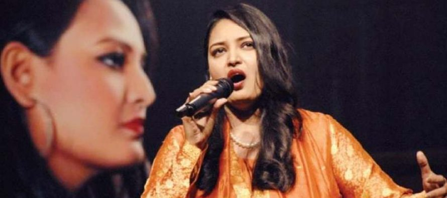 Release of a New National Song on Pakistan's 70th Independance Day!