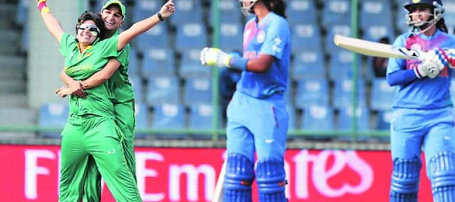 World Cup encounter: Pakistan Against India
