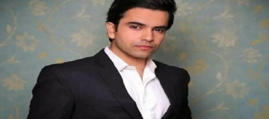 Junaid Khan – Biography, Age, Family, Songs, Dramas