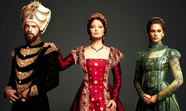 Kosem Sultan Season 2 To Soon Hit Our TV Screens