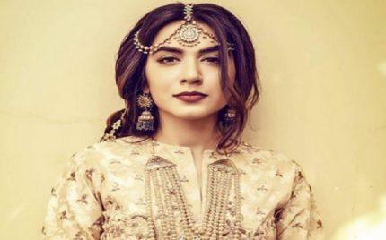 Mansha Pasha – Biography, Age, Dramas, Marriage, Films