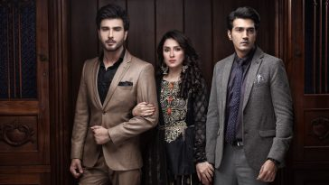 This Pakistani Serial Has Been Consistently Ruling Ratings Chart