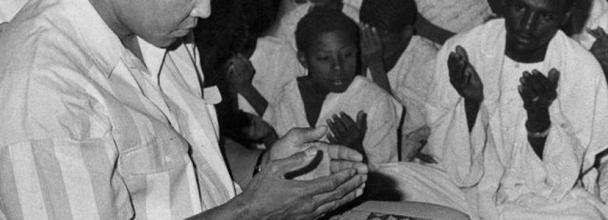 Muhammad Ali Was A Muslim – Deliberate Scrubbing Of His Religion Won't Change Facts