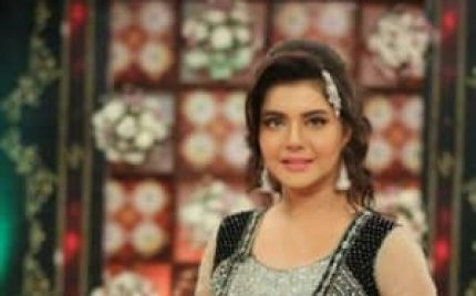 Nida Yasir's Comments on Sadia Imam, Sanam Jung and Urwa's Make-up